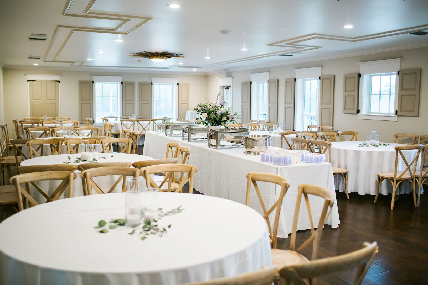 event center, wedding venue