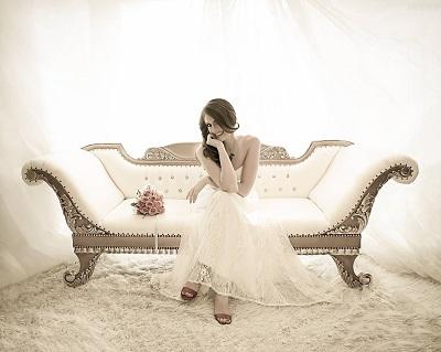 bridal show ed
